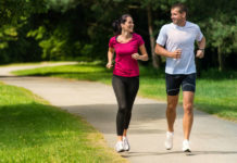 alergare si jogging
