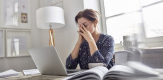 stres si homepatie