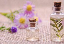 aromaterapia uleiuri esentiale