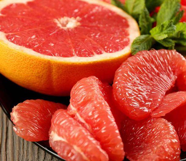 grapefrut fruct