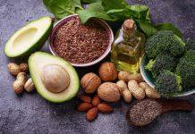 Vitamina E surse naturale