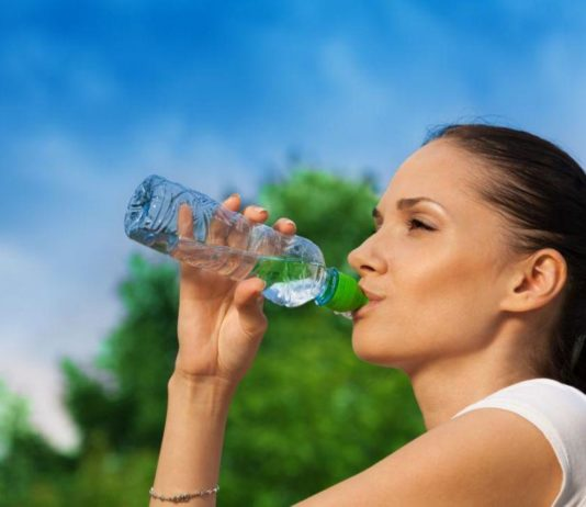 obiceiuri sanatoase -bea apa