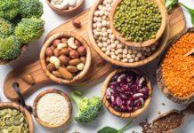 proteine vegetale