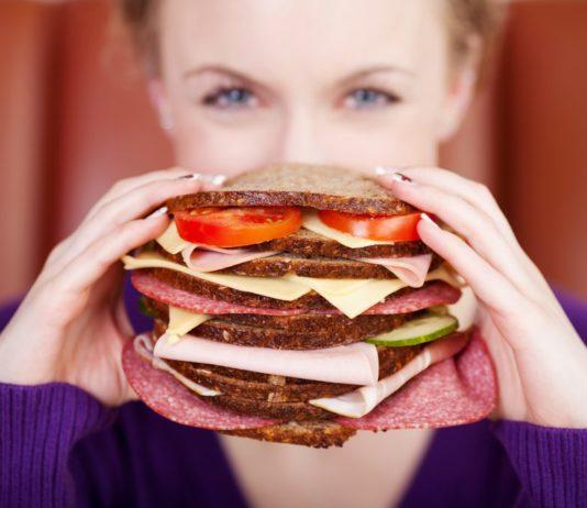 cum să mănânci și să nu te îngrași