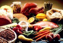 Minerale din alimente