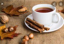 ceai de scortisoara