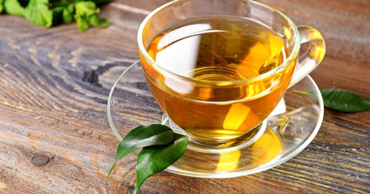 ceai verde cu legume varicoase)