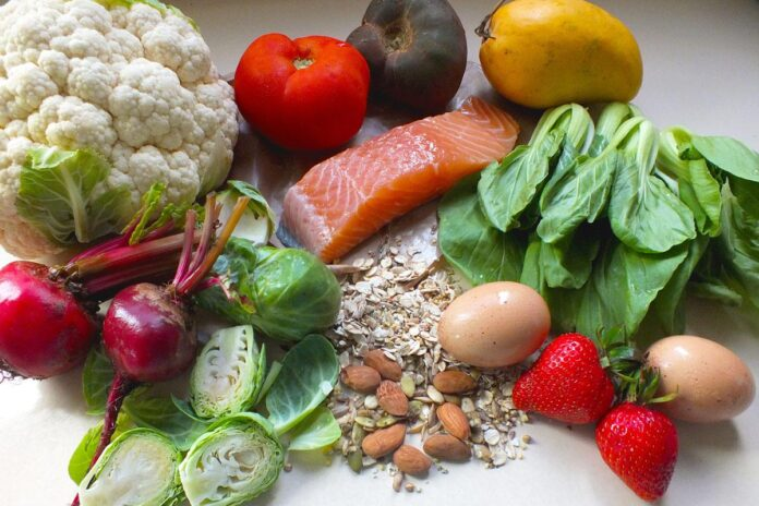 alimente pentru o alimentație sănătoasă