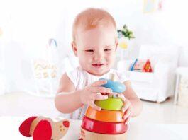 jucarii potrivite pentru bebelusi