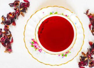 ceai de hibiscus beneficii si riscuri
